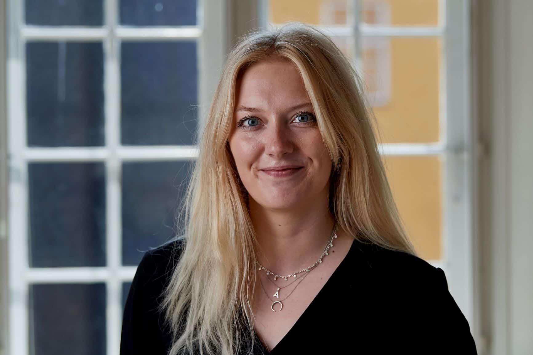 Amalie Ayoe Sørensen